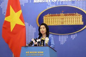 Việt Nam luôn nỗ lực đảm bảo quyền tự do ngôn luận trên báo chí