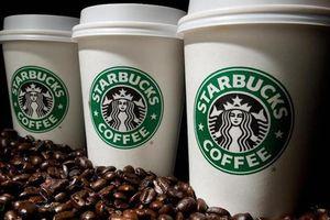 Điều gì khiến Starbucks trở thành một doanh nghiệp 80 tỷ USD?