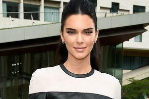 Kendall Jenner tiết lộ lý do không catwalk tại sàn diễn New York