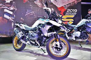 Thực hư chuyện BMW Motorrad 'thất hứa' giao xe R 1250 GS cho khách