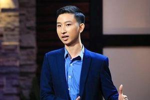 Ba Shark tranh đầu tư cho startup làm dự án mạng xã hội du lịch