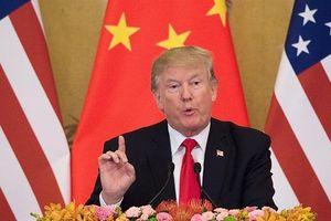 Mỹ lùi thuế quan sau khi Trung Quốc chìa tay hạ nhiệt