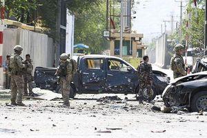Kêu gọi các bên tại Afghanistan đối thoại trực tiếp