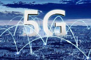 Phát triển 5G để củng cố hệ sinh thái kỹ thuật số mới