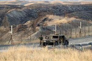 Tương lai hòa bình Trung Đông bị đe dọa