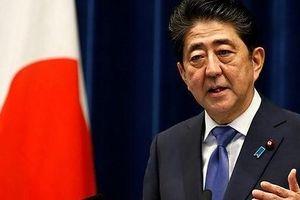 Thủ tướng Nhật Bản cải tổ nội các