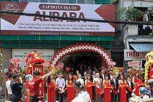 Xử phạt Alibaba vì mở văn phòng 'chui'