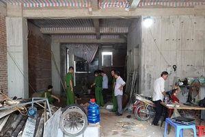 3 người tử vong ngạt khí hầm khách sạn ở Sầm Sơn: Chủ khách sạn bị 'xử' lý thế nào?
