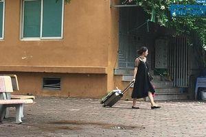 Hai tuần sau vụ cháy công ty Rạng Đông: Chung cư lác đác đèn, phố Hạ Đình đìu hiu khác lạ