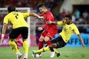 VFF công bố bán vé trận Việt Nam - Malaysia vòng loại World Cup 2022