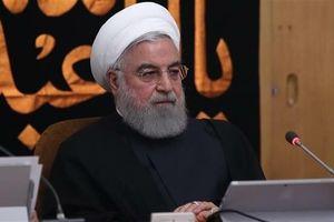 Iran: Cuộc đàm phán với Mỹ là vô nghĩa