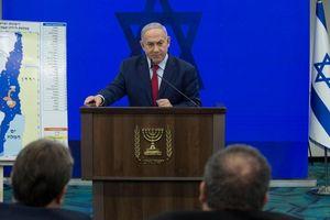 Nga quan ngại về kế hoạch sáp nhập của Thủ tướng Israel