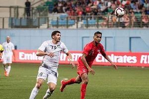 Vòng loại World Cup 2022 - các đội tuyển Đông Nam Á ít nhiều gây bất ngờ