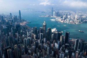Bộ Ngoại giao Việt Nam mong đặc khu Hong Kong sớm trở lại bình thường