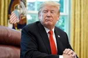 Hậu Bolton, Mỹ có thể giảm nhẹ các lệnh trừng phạt lên Iran