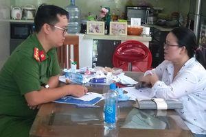 Đà Nẵng: Vỡ nợ hàng trăm tỉ, con nợ bị vây nhà