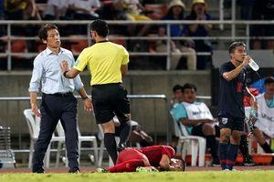 Vòng loại World Cup 2022: Thái Lan gửi thách thức đến trận tái đấu với Việt Nam