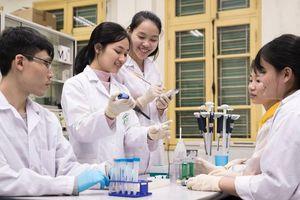 Lần đầu tiên đại học Việt Nam có mặt trong bảng xếp hạng THE