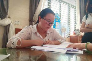 Vỡ nợ trăm tỉ ở Đà Nẵng: Nghi can đang bị truy tố mua bán hóa đơn
