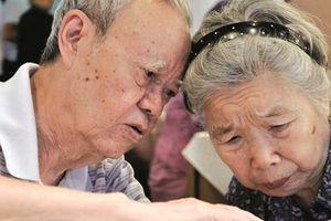 Công ty công nghệ nhắm đến người già