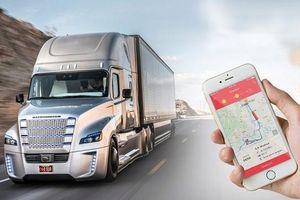 Kiểm tra, xử lý nghiêm lái xe vi phạm thông qua thiết bị giám sát hành trình