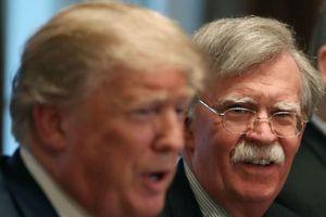 Ông Trump tiết lộ ứng viên tân cố vấn an ninh quốc gia Mỹ