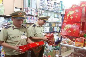 Cục QLTT Phú Thọ tăng cường kiểm tra hàng hóa dịp tết Trung Thu