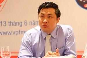 Lãnh đạo VFF: Sẽ phạt nghiêm BTC sân Hàng Đẫy và CLB Nam Định