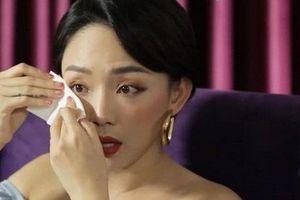 Tóc Tiên tiết lộ cuộc sống khổ cực bên Mỹ và bỏ nhà vì mâu thuẫn với mẹ