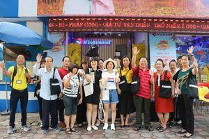 Vietravel 'go green - du lịch xanh' tại Hà Nội