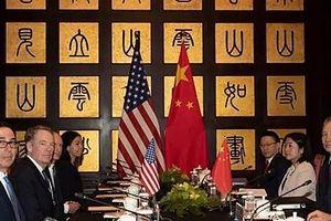 Mỹ - Trung nhượng bộ trước vòng đàm phán mới