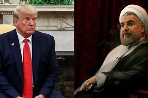 Vừa sa thải cố vấn 'diều hâu', TT Trump ngỏ ý dỡ bỏ cấm vận với Iran?