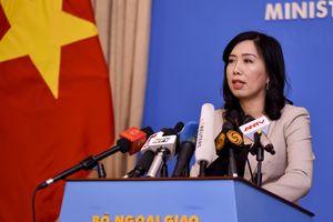 Việt Nam bác bỏ nhận định sai lệch về kiểm duyệt báo chí truyền thông