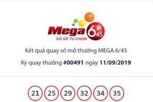 Xổ số Vietlott: Giải Jackpot hơn 78,8 tỷ đồng đã tìm thấy người chơi may mắn?