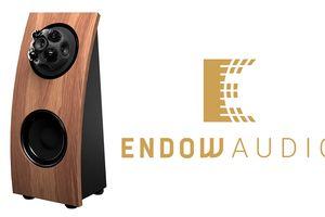 Endow Audio FS301 - Cực lạ với công nghệ 'loa chùm' Point Array