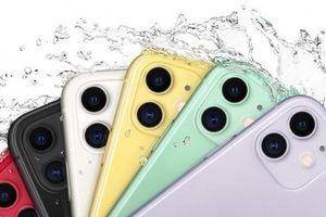 Apple iPhone 11 không tạo nên đột phá tại thị trường châu Á