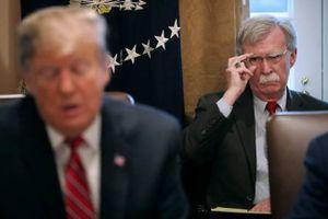 Ông Bolton ra đi, hy vọng khôi phục đàm phán Mỹ - Triều quay lại?