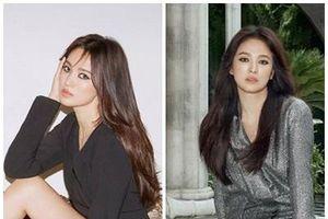 Song Hye Kyo chứng minh: Phụ nữ đẹp nhất khi chẳng thuộc về ai