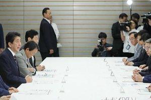 Mỹ mong muốn hợp tác sâu rộng với Nhật Bản sau đợt cải tổ nội các