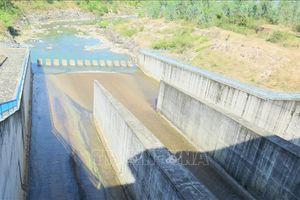 Tiềm ẩn nguy cơ mất an toàn hồ đập trong mùa mưa lũ