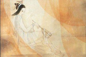 Loạt mỹ nam hầu hạ các bà hoàng: Sống sung sướng, chết bi thương