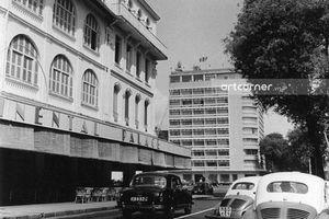 Sài Gòn thập niên 1960 tuyệt đẹp trong ảnh phó nháy Việt