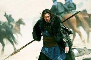 Điểm danh 5 hổ tướng Trung Hoa phải bỏ mạng oan uổng