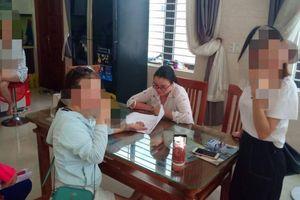 Chủ hụi vỡ nợ 100 tỷ đồng ở Đà Nẵng nói gì?