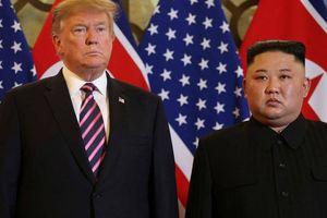 Trump: Cố vấn John Bolton đã xúc phạm ông Kim Jong Un
