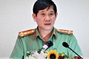 Vì sao Giám đốc Công an Đồng Nai Huỳnh Tiến Mạnh bị cách chức?
