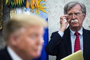 Ai sẽ thay thế John Bolton làm cố vấn an ninh cho Tổng thống Trump