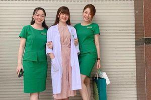 Làm lại từ đầu sau scandal, hotgirl Trâm Anh cảm thán: 'Cảm ơn vì vẫn còn thở được'