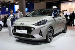 Hyundai Grand i10 2020 lột xác toàn diện, 3 tùy chọn động cơ