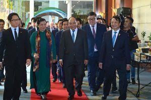 Phó Chủ tịch Thường trực Quốc hội Tòng Thị Phóng: Phát triển bền vững là yêu cầu nội tại mang tính tất yếu của Việt Nam